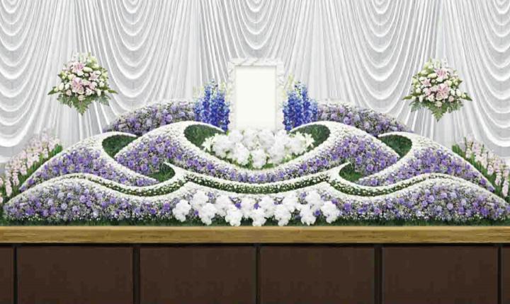 家族葬ロイヤルプランの特徴1