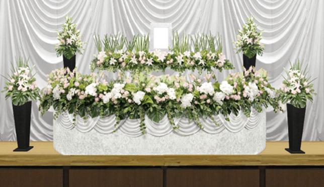 家族葬ロイヤルプラン